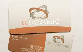 I.T. Dynamics