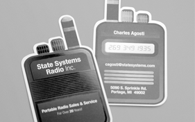 State System Radio inc.