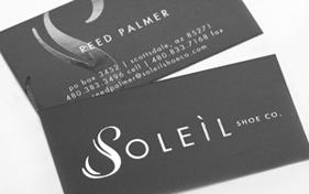 Soleil Shoe Co.