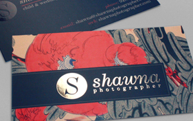 Shawna Photographer