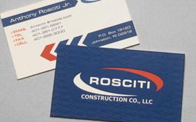 Rosciti Construction