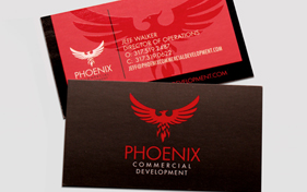 Phoenix Commercial Development