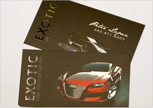 Auto detail business cards vatozozdevelopment auto detail business cards reheart Gallery