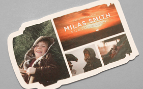 Milas Smith Photography
