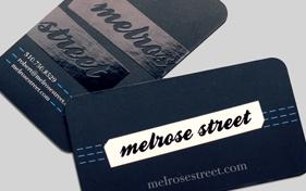 Melrose Stree