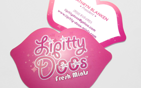 Lipitty Doos Fresh Mints