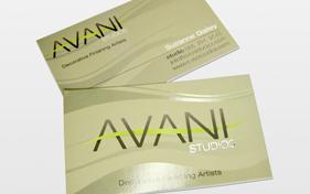 Avani Studios