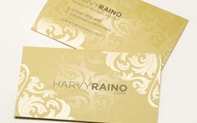 Harvy Raino