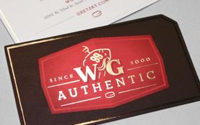 WG Authentic