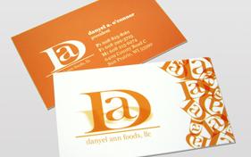 Danyel Ann Foods