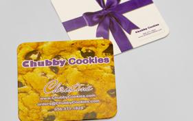 Chubby Cookies