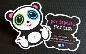 Pandapaws