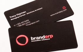 Brand ERP Innovative Solutions