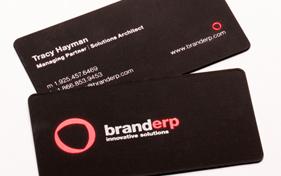 Brand ERP Innovative Solutions
