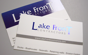 Lake Front Contractors