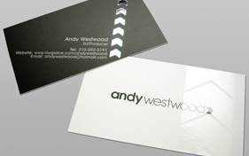 andy westwood