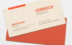 Zenreich Media