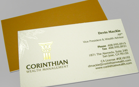 Corinthian Wealth Management