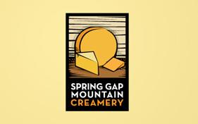 Spring Gap