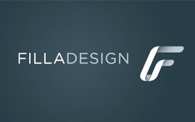 Filla Design Logo