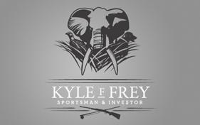 Kyle F Frey Logo