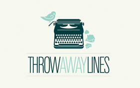 Throw Away Lines Logo