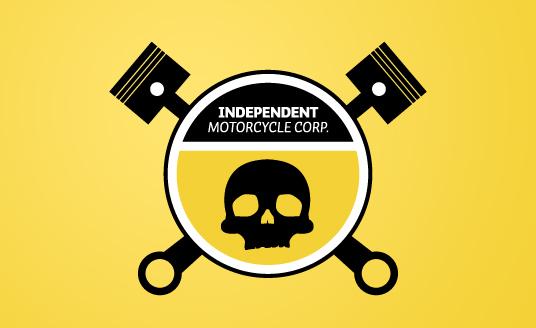 Motorcycle Logos Designs Logo design