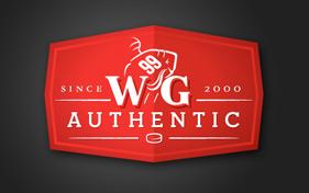 WG Authentic Logo