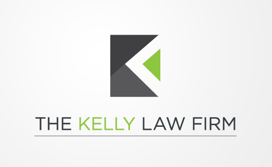 Logo design toi design the kelly law firm for Firm company