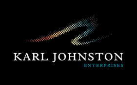 Karl Johnston Enterprises Logo