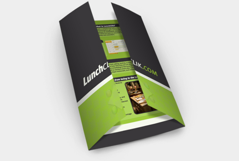 Creative Brochure Design