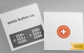 Swiss Button