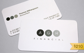 AGH Financial