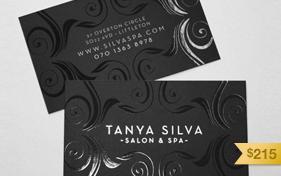 Tanya Silva Salon