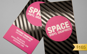 Space Vinyl Graphics