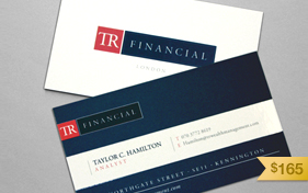 TR Financial