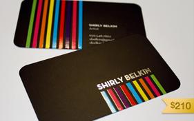 Sherly Belkin