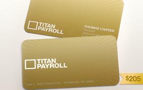 Titan Payroll