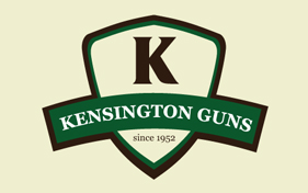 Kensington Guns