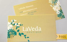 LaVeda