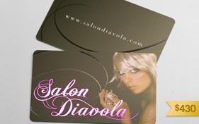 Salon Diavola