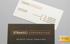 Strakko Corporation