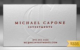 Michael Capone