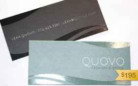Quovo Fashion and Style