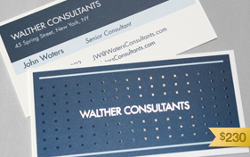 Walther Consultants