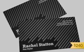 Rachel Statton