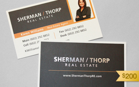 Sherman Thorp Real Estate