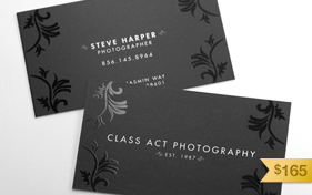 Class Act Photography
