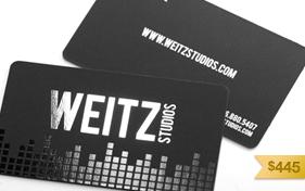 Weitz Studios
