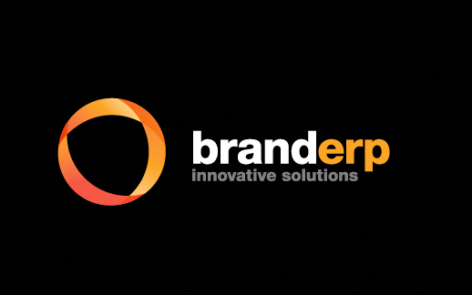 Brand ERP - Best Logo Design